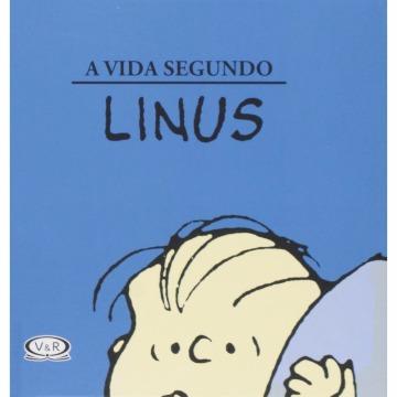 A VIDA SEGUNDO LINUS - VERGARA