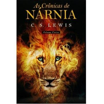 AS CRÔNICAS DE NÁRNIA: VOLUME ÚNICO - C. S. LEWIS