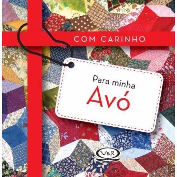 COM CARINHO PARA MINHA AVÓ - VERGARA