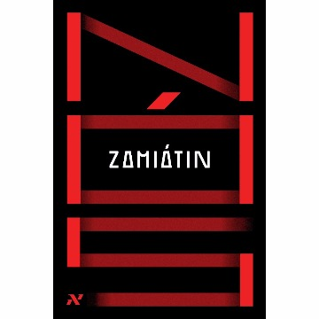 NOS - IEVIGUENI ZAMIATIN - ALEPH