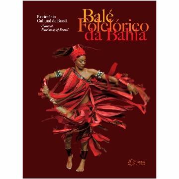 BALÉ FOLCLÓRICO DA BAHIA (BILÍNGUE: PORT/ING) - GUSTAVO FALCÓN, ERNESTO FALCÓN, LIA ROBATTO E WALSON BOTELHO - SOLISLUNA