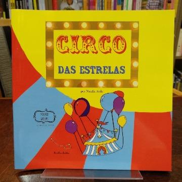 CIRCO DAS ESTRELAS - NATALIA AVILA - SONHOS DE BOLSO