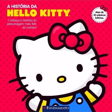 A HISTÓRIA DA HELLO KITTY - FUNDAMENTO