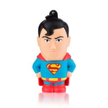 PEN DRIVE SUPERMAN 8 GB