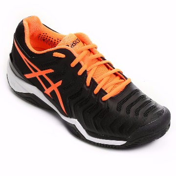4842d8cd21 Tênis Asics Gel-Resolution 7 Clay Masculino