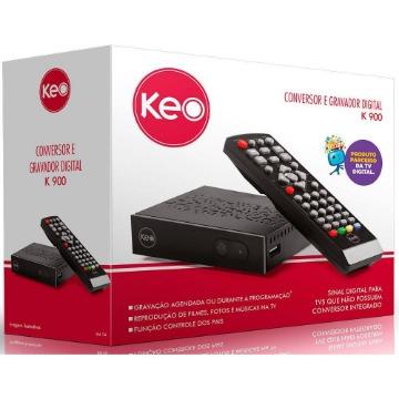 CONVERSOR DIGITAL KEO K900