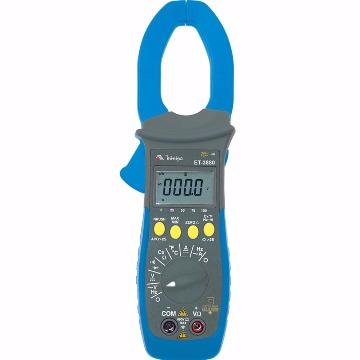 ET-3880 Alicate Amperímetro 1000A