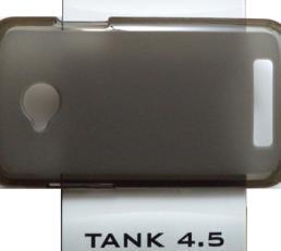 Capa Celular BLU Tank 4.5 W110 Fume