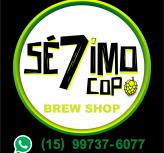 Sétimo Copo Brew Shop