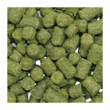 LUPULO CHINOOK PELLET 11,0%A.A. 10G - SAFRA 2018