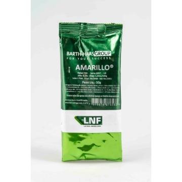 LUPULO AMARILLO 7,2% A.A. SAFRA 2018 BARTH-HAAS 50g