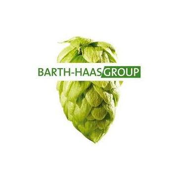 LUPULO CASCADE 6,2% A.A. SAFRA 2018 BARTH-HAAS 50g