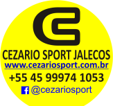 CEZARIO SPORT JALECOS