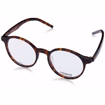 287aa5b4075ef Óculos de Grau em Acetato Polaroid - OH!TK