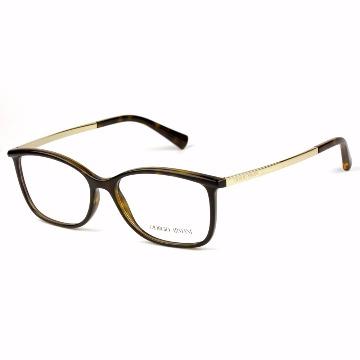 06f2a142ccea6 Óculos de Grau em Acetato com Metal Giorgio Armani - OH!TK