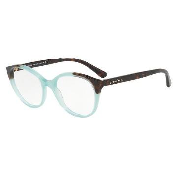 ecc95ad93982d Óculos de Grau em Acetato Giorgio Armani - OH!TK