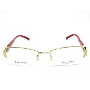 c194414668e88 Óculos de Grau em Acetato com Metal Giorgio Armani - OH!TK