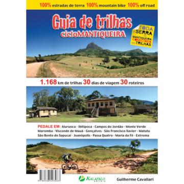 GUIA DE TRILHAS - CICLOMANTIQUEIRA