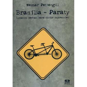 Livro Brasilia - Paraty