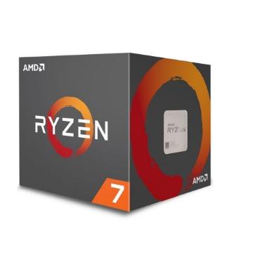 Processador AMD Ryzen R7-2700 4.1Ghz AM4 20Mb Cache