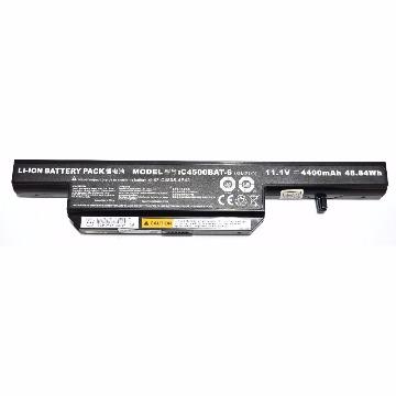 Bateria Original C4500BAT-6 Notebook, Positivo, Sim+, Itautec