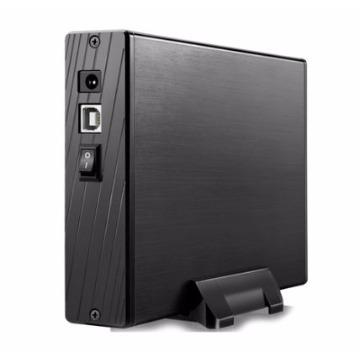 Case para HD Externo 3,5 s/ Ventilador Multilaser - GA118