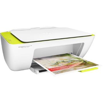 Impressora Multifuncional HP 2136 Jato de Tinta Colorida F5S30A AK4