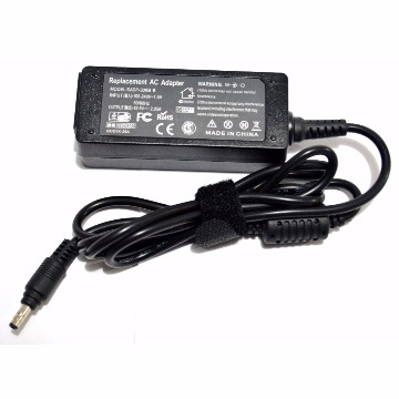 Carregador Notebook/Netbook HP 19.5V 1.5A
