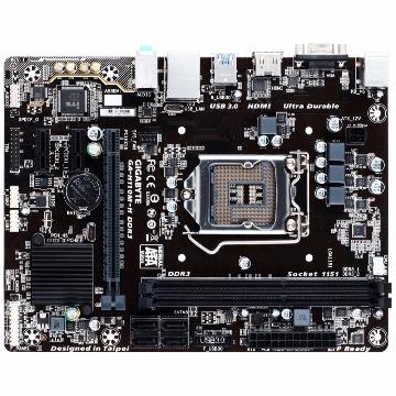 Placa Mãe Gigabyte GA-H110M-H DDR3