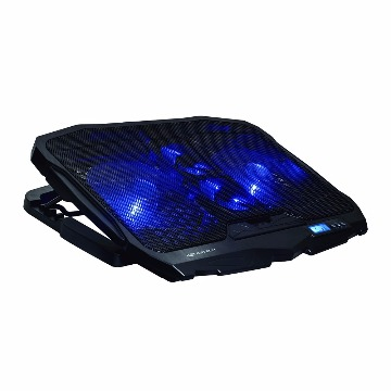 Base para Notebook C3Tech 17,3 NBC-100BK