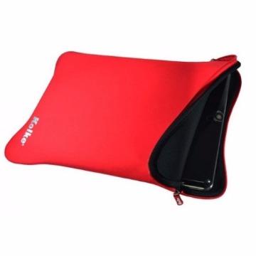 Case para Notebook Vermelha Kolke KAF-144 de 14,6 Polegadas