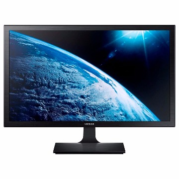 Monitor LED 21,5 Samsung S22E310 Widescreen FHD/VGA/HDMI/VESA