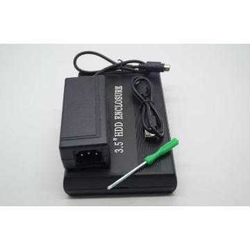 Case Para HD 3,5 Externo PC Computador Sata USB