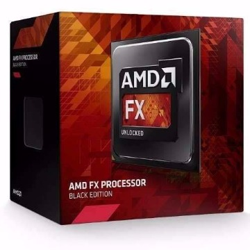 Processador AMD Six Core FX-6300 Black Edition 3.5GHz 14MB