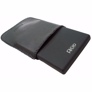 Case para HDD Externo 2.5 Pixxo AE-2560SRPX USB Preta