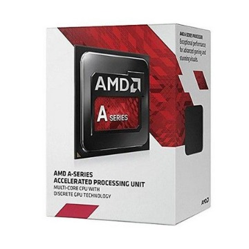 Processador AMD A6-7480 3.8Ghz FM2 1Mb Cache BOX AD7480ACABBOX