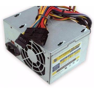 Fonte ATX PCTOP 200w FAPT200