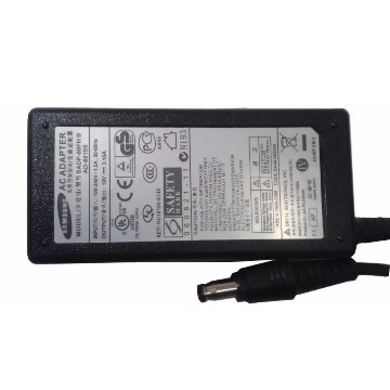 Carregador Notebook Original Samsung 19V 3.16A