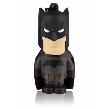 Pen Drive DC Comics - Batman Preto 8Gb - PD085