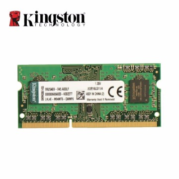 Memória Kingston 4Gb DDR3L Low Voltage 1333Mhz