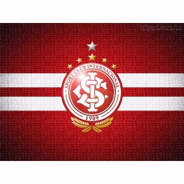 Skin Adesivo para Notebook Sport Club Internacional