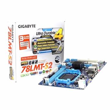 Placa Mãe Gigabyte AMD GA-78LMT-S2