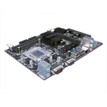 Placa Mãe 775 DDR3 Chipset G41 Intel