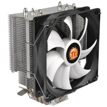 Cooler Thermaltake Contac Silent 12CM Air Cooler 500-1500RPM CL-P039-AL12BL-A