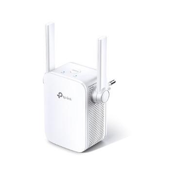 Roteador/Repetidor Wireless 300Mbps TP-Link TL-WA855RE 2 Antenas Externas Fixas