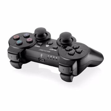 Controle Sem Fio Multilaser para PS2/ PS3/PC - JS072