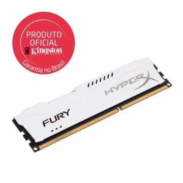 Memória Kingston Hyper X Fury 8Gb DDR3 1866Mhz