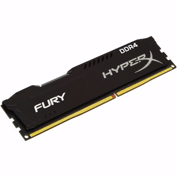 Memória Kingston Hyper x Fury 8Gb DDR4 2133Mhz HX421C14FB/8