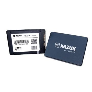 SSD Kazuk 240GB Sata III 6.0 GB/S – S100-240GB