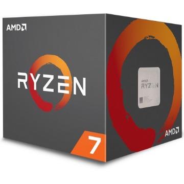 Processador AMD Ryzen R7-2700 4.1Ghz AM4 16Mb Cache